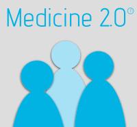 Medicine 2.0 Logo